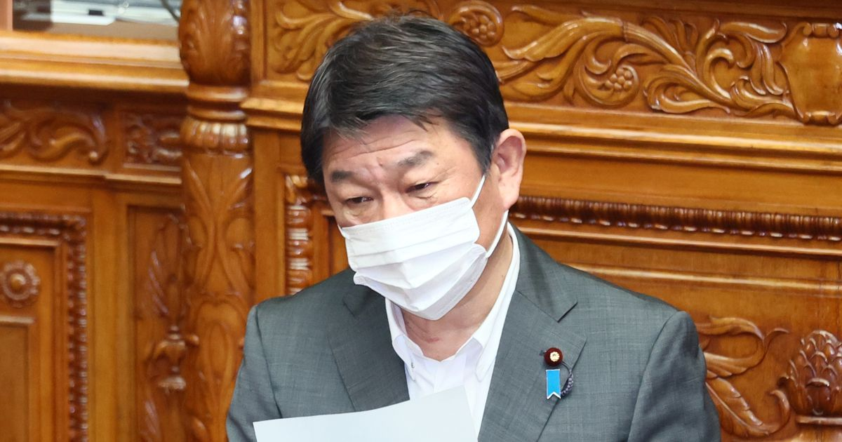 台湾のWHO参加求める参院決議全文 日本政府に働きかけ求める