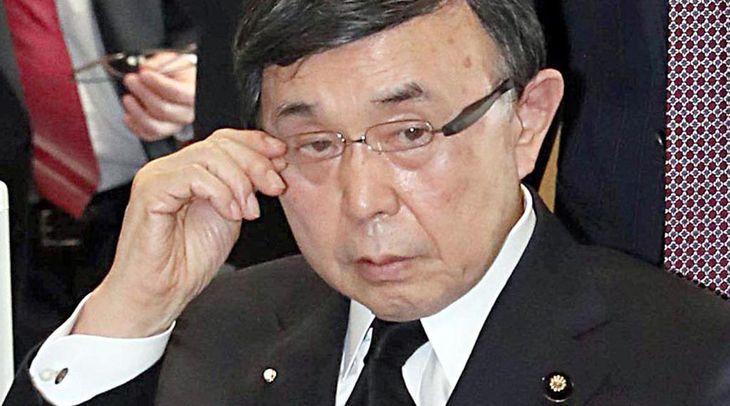 自民党の吉田博美前参院幹事長が死去
