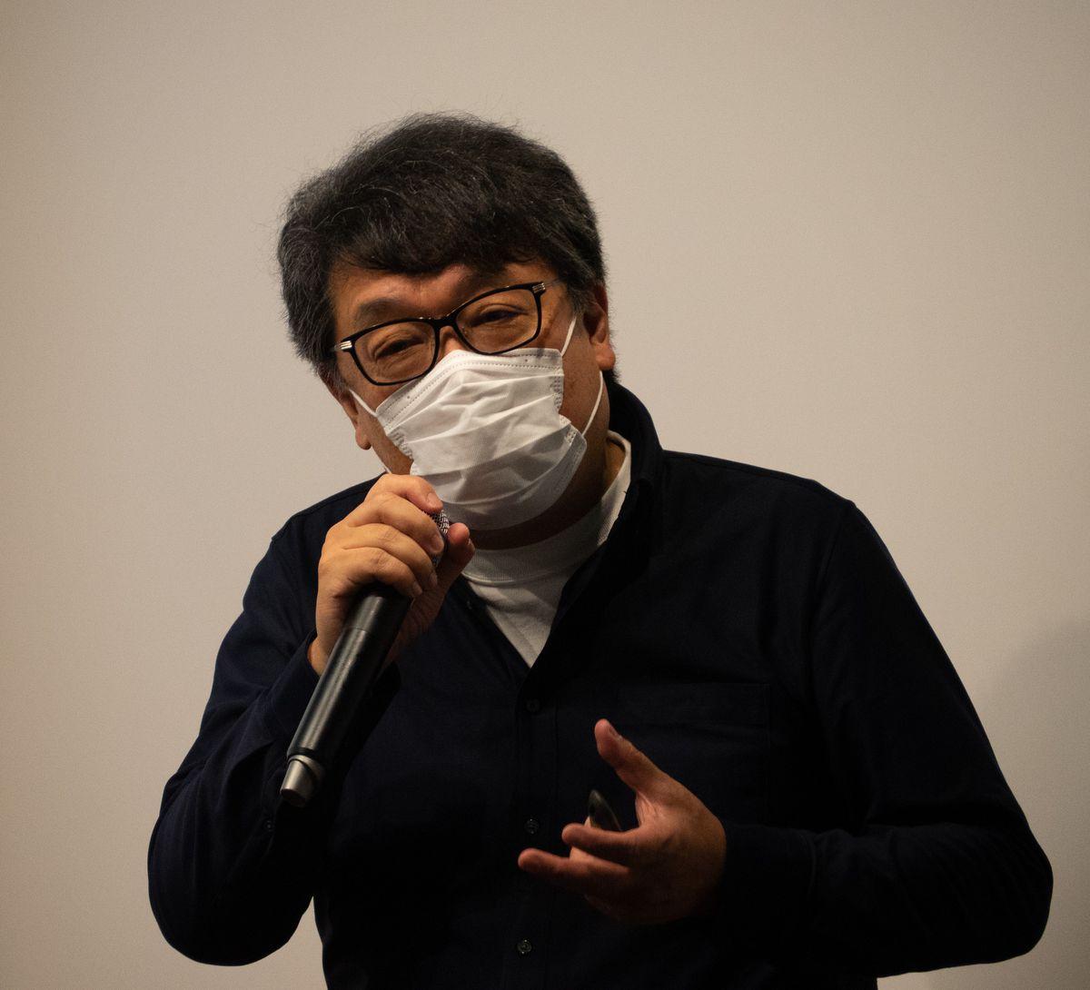 星合隆成・崇城大学教授