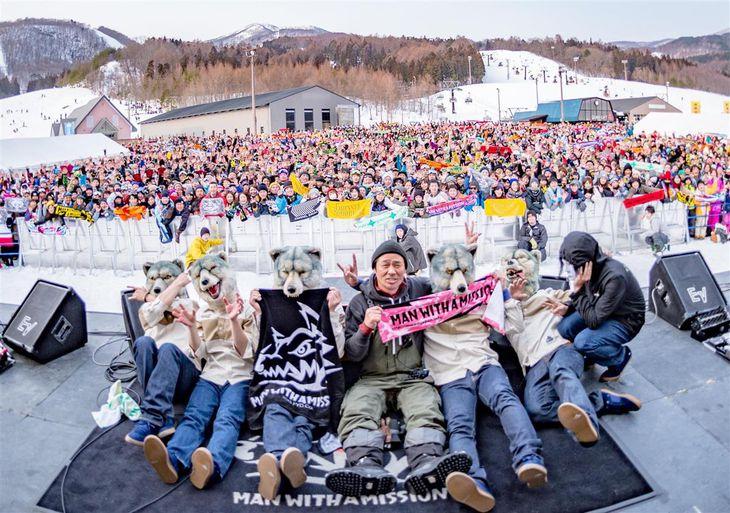 【縁 災害が結んだ、私たち】(2)福島へ、子供たちへ 自分が出来ること MAN WITH A MISSION×「F-WORLD」代表、平学さん