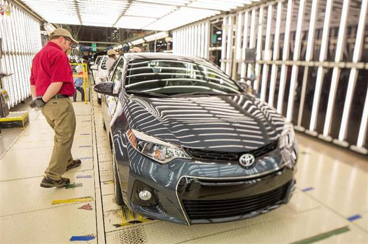 【カローラ半世紀(下)】米国では日常用、ブラジルでは高級車…カローラは多様なニーズに応え「100年ブランド」へ