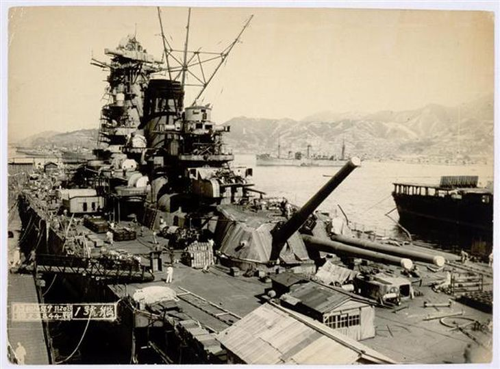 【戦後70年】「大和の科学技術は戦後花開く」 広島・大和ミュージアムの相原さん講演