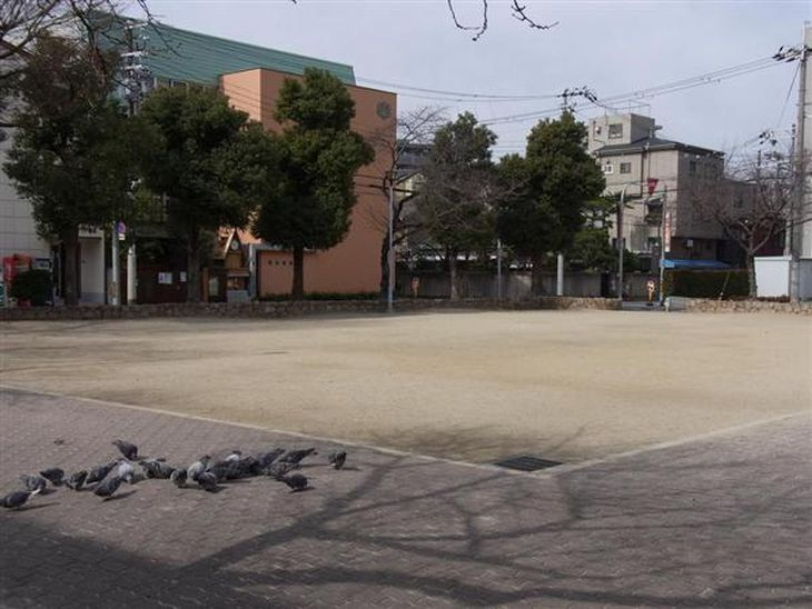 【森友学園問題】維新市議ら反対で大阪市が緑地化撤回 森友運営幼稚園が利用の公園 議会で言及