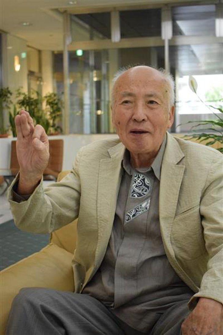 本庶佑氏、京大候補者集団「早石研究室」待望のノーベル賞