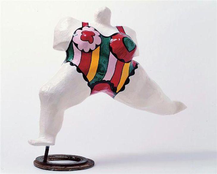 【美の扉】国立新美術館「ニキ・ド・サンファル展」