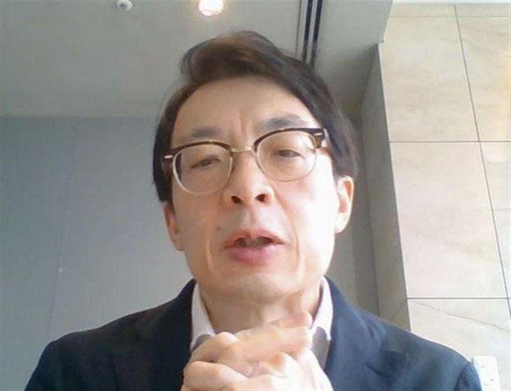 アマゾンジャパンのジャスパー・チャン社長