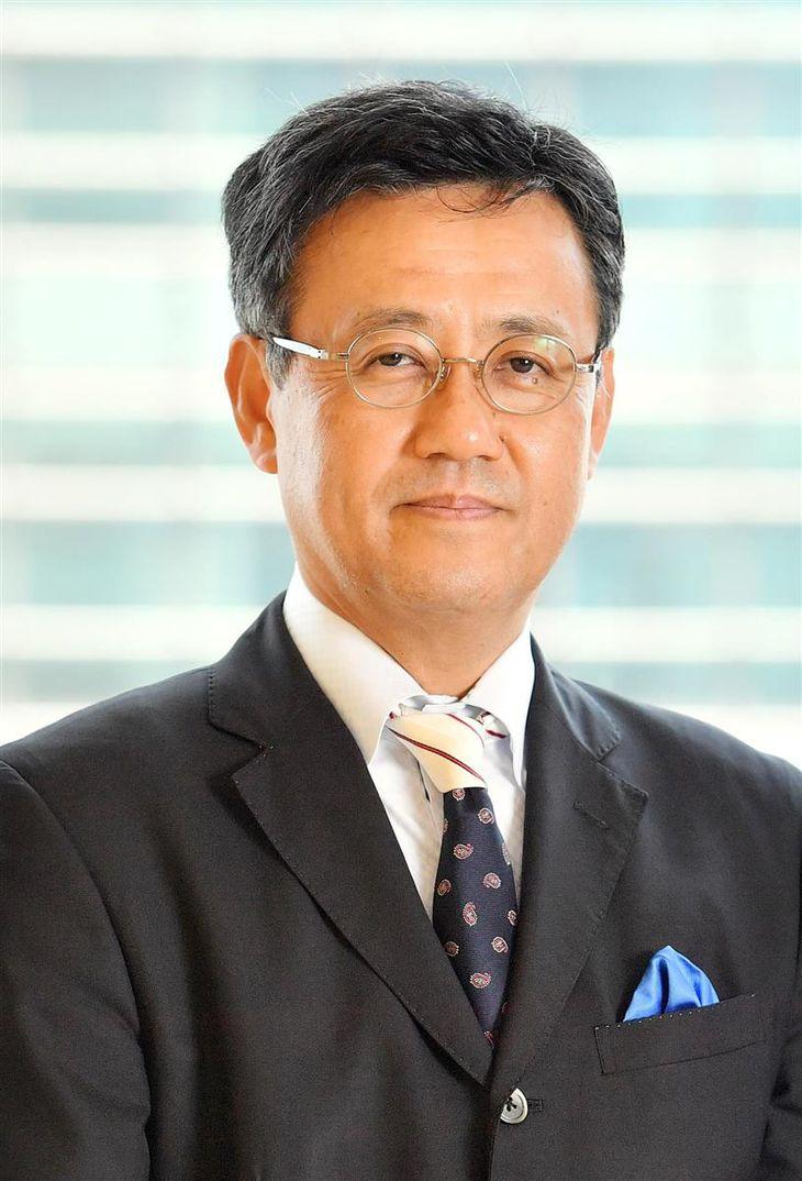 山田吉彦教授