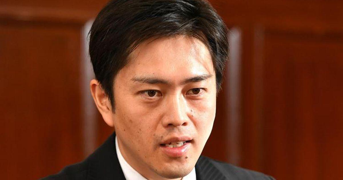 知事 年齢 吉村 大阪・吉村知事がかっこいい!年齢は?経歴がすごすぎる、超エリートイケメン